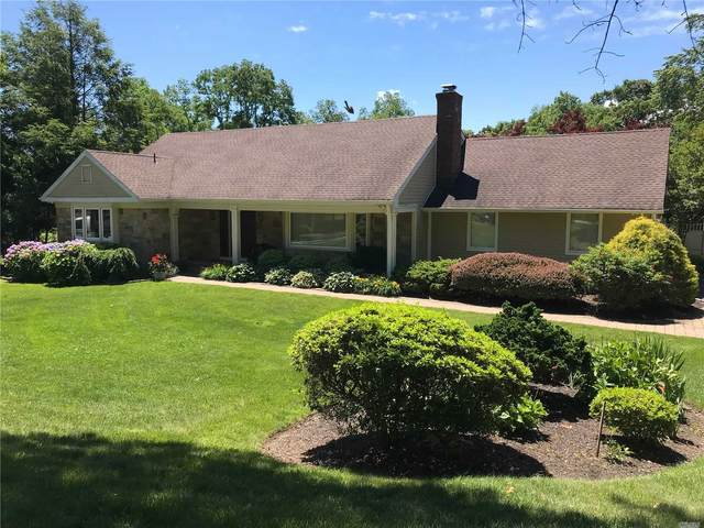 10 Empire Court, Dix Hills, NY 11746 (MLS #3217322) :: William Raveis Legends Realty Group