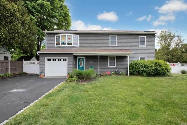 83 Ace Ct, West Islip, NY 11795 (MLS #3217324) :: Cronin & Company Real Estate