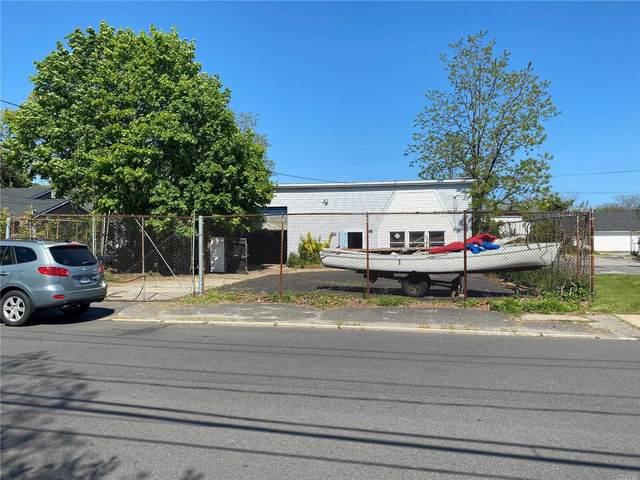 317 Bernice, Bayport, NY 11705 (MLS #3217332) :: Cronin & Company Real Estate