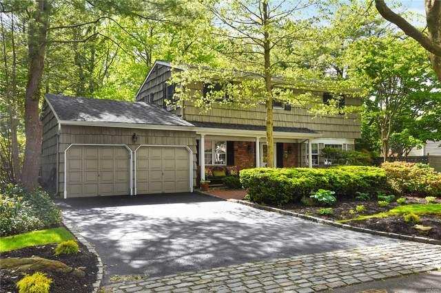 49 Verleye Street, E. Northport, NY 11731 (MLS #3217337) :: Cronin & Company Real Estate