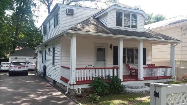 62 E 22nd St, Huntington Sta, NY 11746 (MLS #3217355) :: Cronin & Company Real Estate