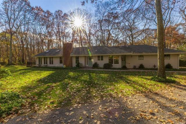 5920 Indian Neck Lane, Peconic, NY 11958 (MLS #3217391) :: Signature Premier Properties