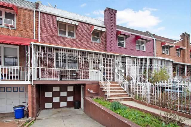 1034 Wheeler Avenue, Other, NY 10472 (MLS #3217468) :: Marciano Team at Keller Williams NY Realty