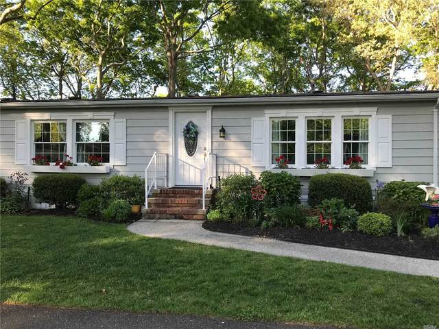 1661-465 Old Country Rd, Riverhead, NY 11901 (MLS #3217491) :: Mark Boyland Real Estate Team