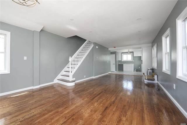 116-32 142nd St, Jamaica, NY 11436 (MLS #3217501) :: Mark Boyland Real Estate Team