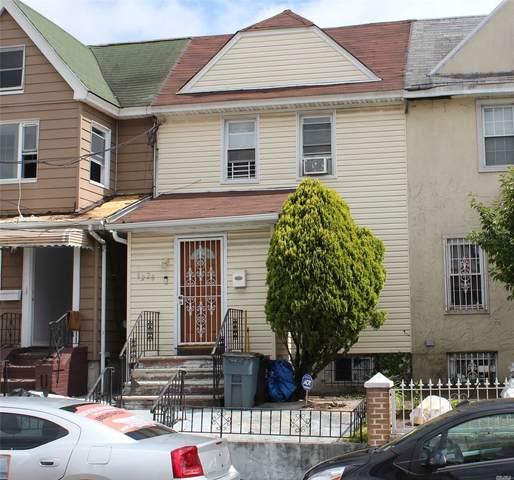 92-28 93rd, Woodhaven, NY 11421 (MLS #3217509) :: Mark Boyland Real Estate Team