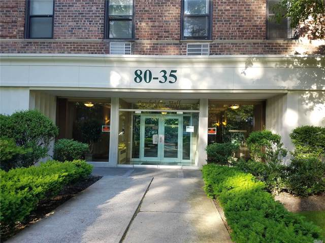 80-35 Springfield Boulevard 1 H, Bayside, NY 11364 (MLS #3217593) :: McAteer & Will Estates | Keller Williams Real Estate