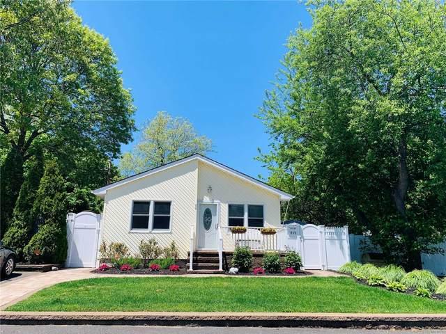 88 16th St, Wading River, NY 11792 (MLS #3217616) :: Mark Seiden Real Estate Team