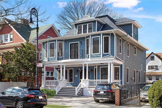 18 Buckingham Road, Brooklyn, NY 11226 (MLS #3217617) :: Signature Premier Properties