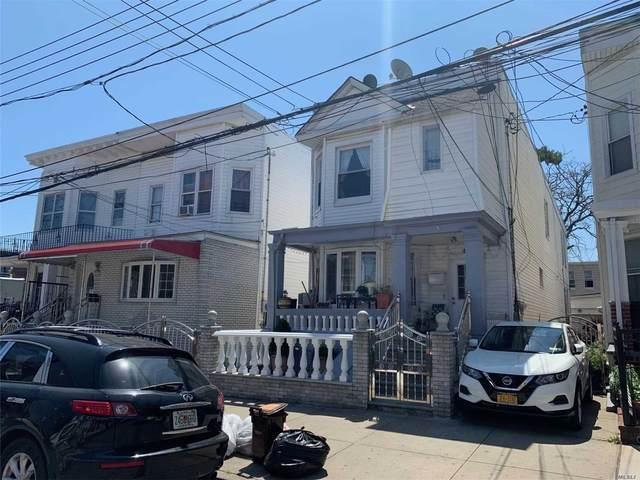 103-20 114th, Richmond Hill S., NY 11418 (MLS #3217633) :: Mark Boyland Real Estate Team