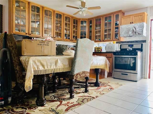 116-58 155th Street, Jamaica, NY 11434 (MLS #3217637) :: Mark Boyland Real Estate Team