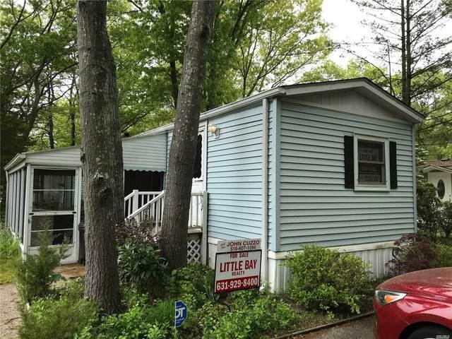 525-69 Riverleigh Ave, Riverhead, NY 11901 (MLS #3217653) :: Mark Boyland Real Estate Team