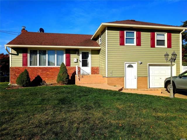 205 Chester Avenue, Massapequa Park, NY 11762 (MLS #3217670) :: Signature Premier Properties
