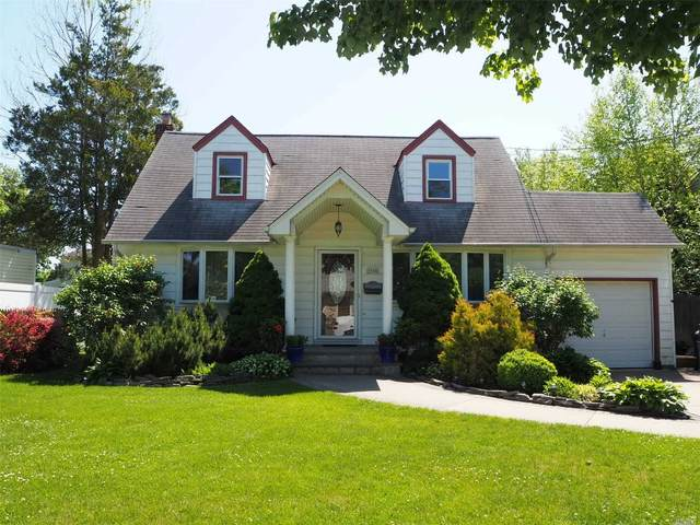 2390 8th St, East Meadow, NY 11554 (MLS #3217680) :: Kevin Kalyan Realty, Inc.