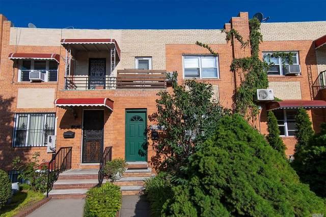 82-14 Ankener, Elmhurst, NY 11373 (MLS #3217689) :: Cronin & Company Real Estate