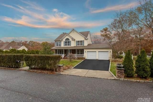 21 Holmes Avenue, Eastport, NY 11941 (MLS #3217707) :: Signature Premier Properties