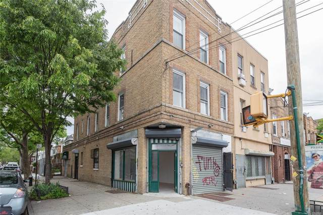 4301 Church, Brooklyn, NY 11203 (MLS #3217734) :: Signature Premier Properties