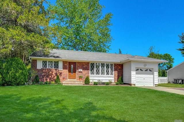 24 Ramsey Rd, Commack, NY 11725 (MLS #3217770) :: Mark Boyland Real Estate Team