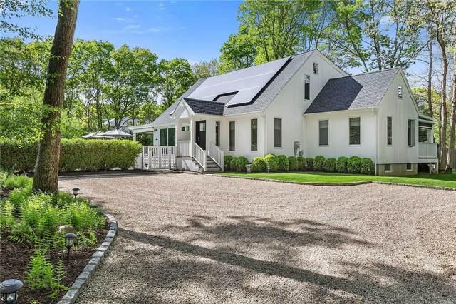 14 Hedges Ave, East Hampton, NY 11937 (MLS #3217771) :: Signature Premier Properties