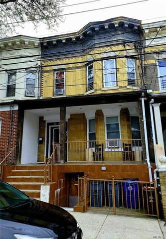 85-39 80th, Woodhaven, NY 11421 (MLS #3217782) :: Mark Boyland Real Estate Team