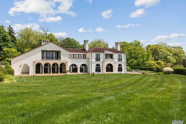 717 Short Beach Road, Nissequogue, NY 11780 (MLS #3217792) :: Mark Boyland Real Estate Team