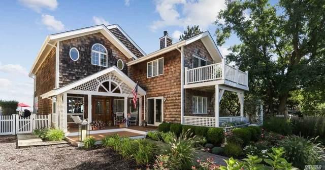 150 Asharoken Ave, Northport, NY 11768 (MLS #3217812) :: Mark Boyland Real Estate Team