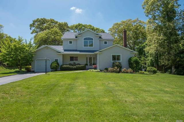 43 Merrivale Drive, Smithtown, NY 11787 (MLS #3217820) :: Mark Boyland Real Estate Team