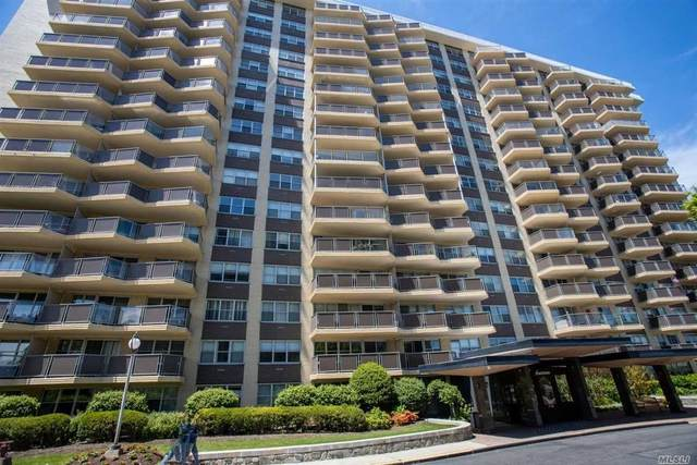 17-85 215th Street 17EE, Bayside, NY 11360 (MLS #3217854) :: Signature Premier Properties