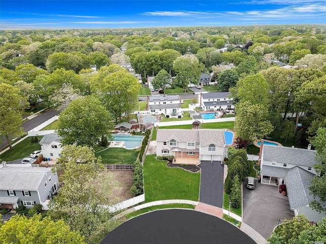 3 Glen Hill Court, Nesconset, NY 11767 (MLS #3217865) :: Signature Premier Properties