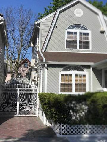 104-76 124th Street, Richmond Hill, NY 11418 (MLS #3217888) :: Mark Boyland Real Estate Team