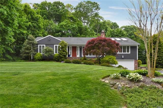 32 Hennessey Drive, Huntington, NY 11743 (MLS #3217892) :: Mark Boyland Real Estate Team