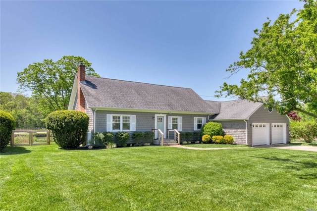 230 Jockey Creek Drive, Southold, NY 11971 (MLS #3217894) :: Signature Premier Properties