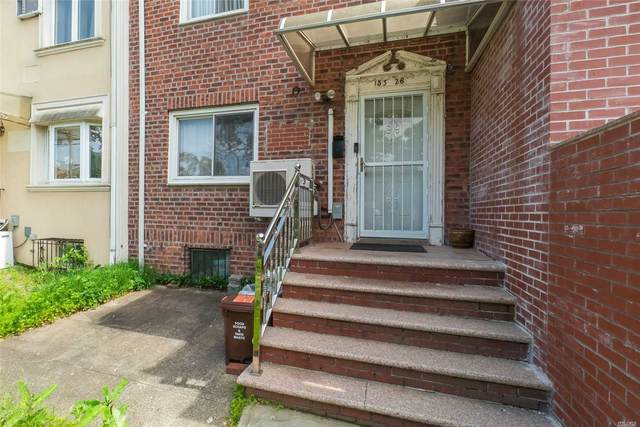 153-26 77th Avenue, Flushing, NY 11367 (MLS #3217919) :: Signature Premier Properties