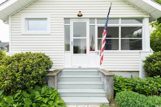 645 Wickham Ave, Mattituck, NY 11952 (MLS #3217920) :: Signature Premier Properties