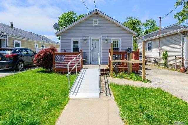 3014 Western Blvd, Baldwin, NY 11510 (MLS #3217936) :: Mark Boyland Real Estate Team