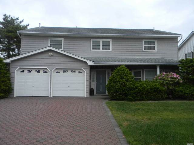 3093 Lee Pl, Bellmore, NY 11710 (MLS #3217960) :: Mark Boyland Real Estate Team