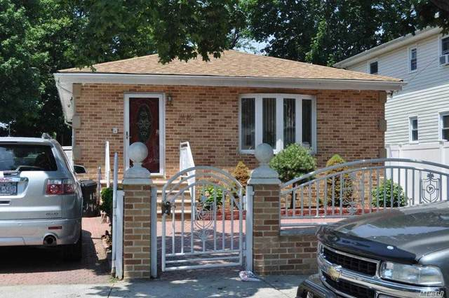 144-36 230th Street, Springfield Gdns, NY 11413 (MLS #3217974) :: RE/MAX Edge