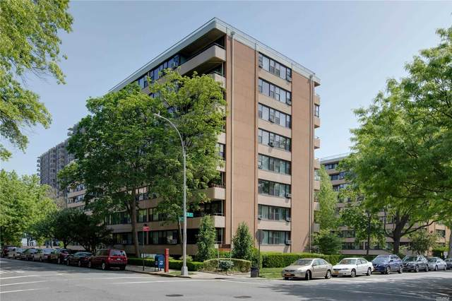 7-25 166th Street 7C, Beechhurst, NY 11357 (MLS #3217979) :: RE/MAX Edge