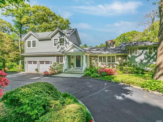 1 Fiddlers Gr Spur Road, Lloyd Harbor, NY 11743 (MLS #3217984) :: Mark Boyland Real Estate Team