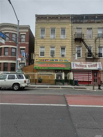 1640 Nostrand, East Flatbush, NY 11203 (MLS #3217987) :: Signature Premier Properties