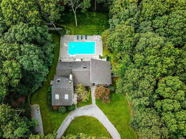 3 Sulky Circle, East Hampton, NY 11937 (MLS #3218015) :: Mark Boyland Real Estate Team