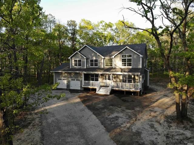 451 Randall Road, Ridge, NY 11961 (MLS #3218016) :: Mark Boyland Real Estate Team