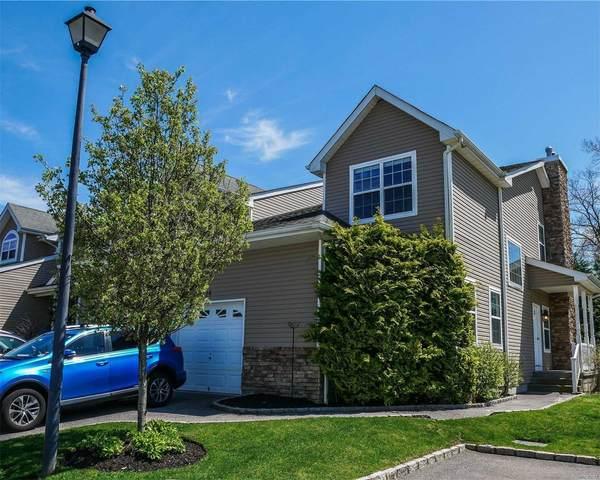 14 Terrace Lane, Patchogue, NY 11772 (MLS #3218019) :: Mark Boyland Real Estate Team