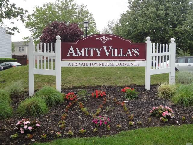 2706 Schleigel Boulevard, Amityville, NY 11701 (MLS #3218020) :: Mark Boyland Real Estate Team