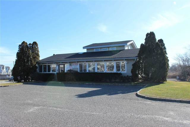 830 Cty. Rd. #39, Southampton, NY 11968 (MLS #3218086) :: Signature Premier Properties