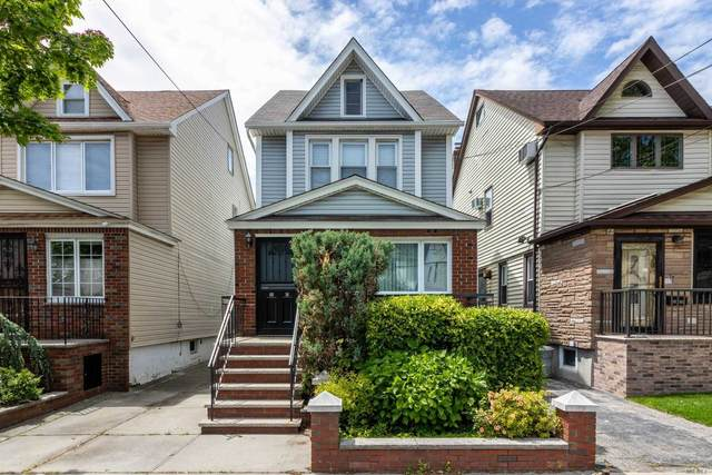 66-16 77th Place, Middle Village, NY 11379 (MLS #3218153) :: Cronin & Company Real Estate