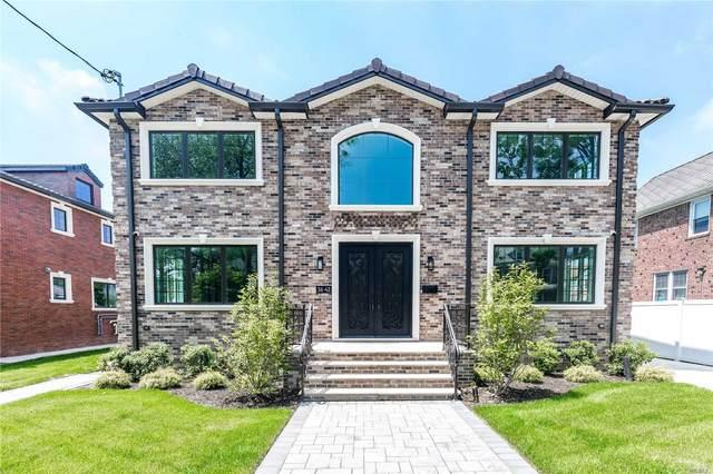36-42 202 Street, Bayside, NY 11361 (MLS #3218154) :: Cronin & Company Real Estate