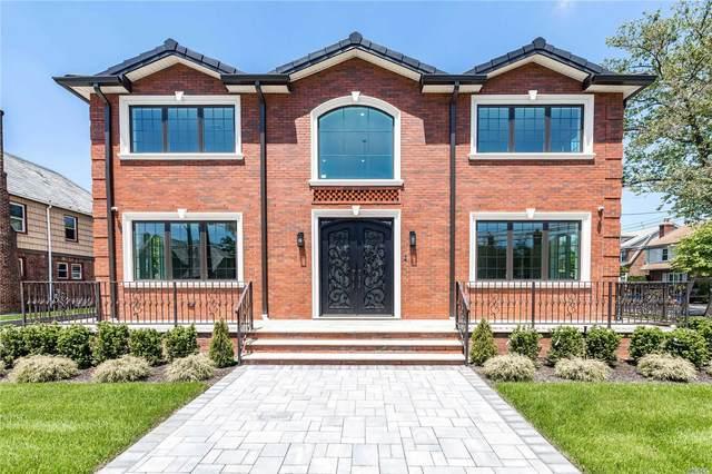 36-46 202 Street, Bayside, NY 11361 (MLS #3218156) :: Cronin & Company Real Estate