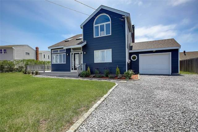 6 Oceanview Place, Center Moriches, NY 11934 (MLS #3218208) :: Signature Premier Properties