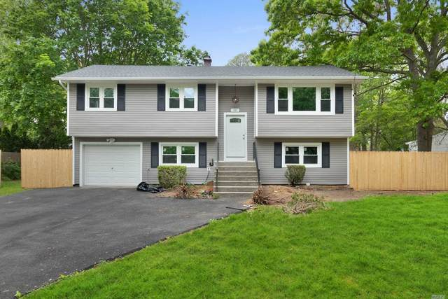 511 Avondale Dr, Shirley, NY 11967 (MLS #3218209) :: Signature Premier Properties